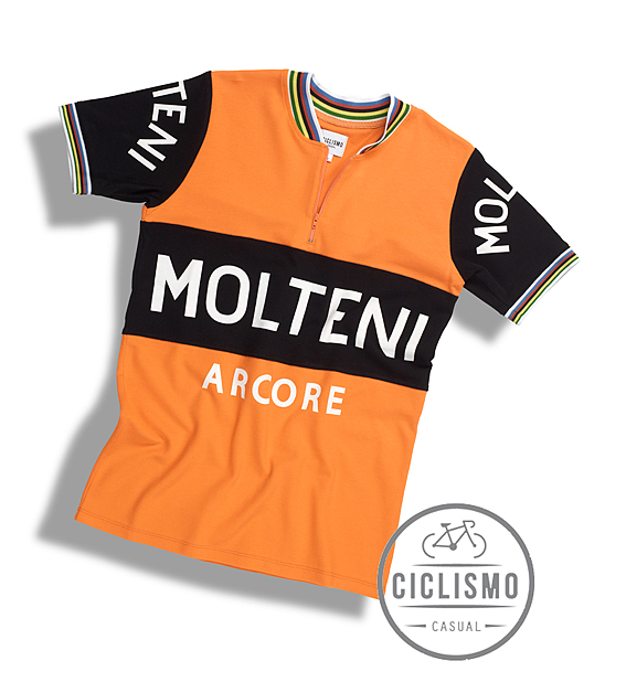 Molteni retro shirt